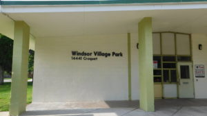 Windsor-Village-Community-Center